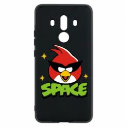 Чехол для Huawei Mate 10 Pro Angry Birds Space - FatLine