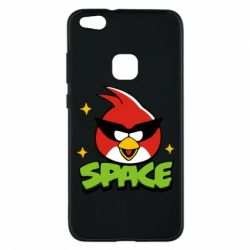 Чехол для Huawei P10 Lite Angry Birds Space - FatLine