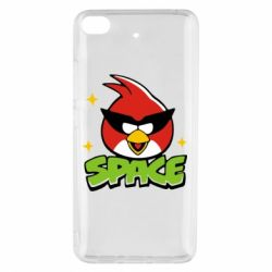 Чехол для Xiaomi Mi 5s Angry Birds Space - FatLine