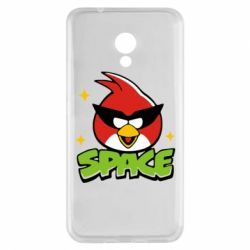 Чехол для Meizu M5s Angry Birds Space - FatLine