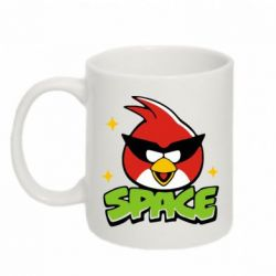 Кружка 320ml Angry Birds Space