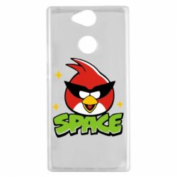 Чехол для Sony Xperia XA2 Angry Birds Space - FatLine