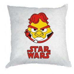 Подушка Angry Birds Star Wars 1 - FatLine