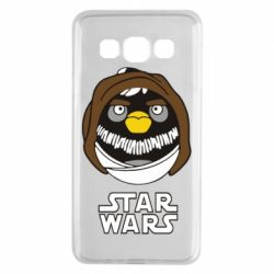 Чехол для Samsung A3 2015 Angry Birds Star Wars 3 - FatLine