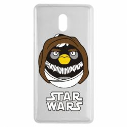 Чехол для Nokia 3 Angry Birds Star Wars 3 - FatLine