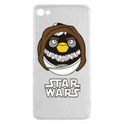 Чехол для Meizu U20 Angry Birds Star Wars 3 - FatLine