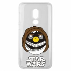 Чехол для Meizu V8 Angry Birds Star Wars 3 - FatLine
