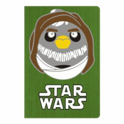 Блокнот А5 Angry Birds Star Wars 3 - FatLine