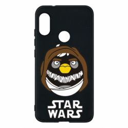 Чехол для Mi A2 Lite Angry Birds Star Wars 3 - FatLine