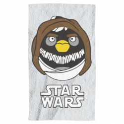 Полотенце Angry Birds Star Wars 3 - FatLine
