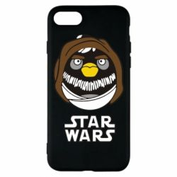 Чехол для iPhone 8 Angry Birds Star Wars 3 - FatLine