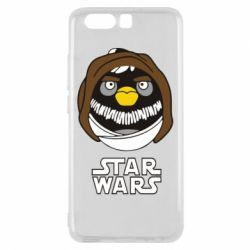Чехол для Huawei P10 Angry Birds Star Wars 3 - FatLine