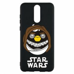 Чехол для Huawei Mate 10 Lite Angry Birds Star Wars 3 - FatLine