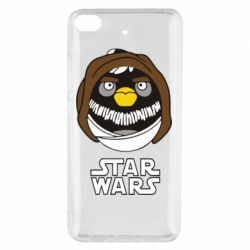 Чехол для Xiaomi Mi 5s Angry Birds Star Wars 3 - FatLine