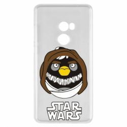 Чехол для Xiaomi Mi Mix 2 Angry Birds Star Wars 3 - FatLine