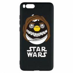 Чехол для Xiaomi Mi Note 3 Angry Birds Star Wars 3 - FatLine