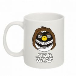 Кружка 320ml Angry Birds Star Wars 3 - FatLine