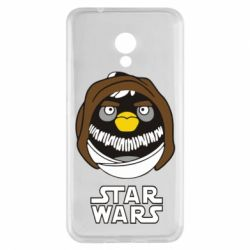 Чехол для Meizu M5s Angry Birds Star Wars 3 - FatLine