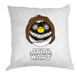 Подушка Angry Birds Star Wars 3 - FatLine