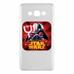 Чохол для Samsung A7 2015 Angry Birds Star Wars Logo - FatLine