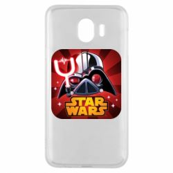 Чохол для Samsung J4 Angry Birds Star Wars Logo - FatLine