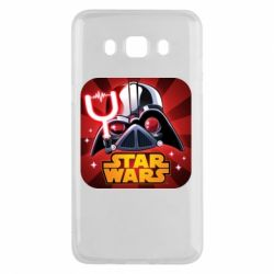 Чохол для Samsung J5 2016 Angry Birds Star Wars Logo - FatLine