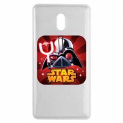 Чохол для Nokia 3 Angry Birds Star Wars Logo - FatLine