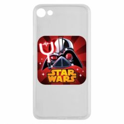 Чохол для Meizu U10 Angry Birds Star Wars Logo - FatLine