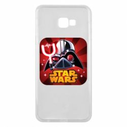 Чохол для Samsung J4 Plus 2018 Angry Birds Star Wars Logo - FatLine