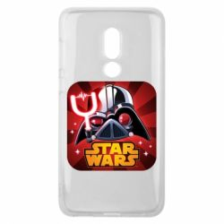 Чохол для Meizu V8 Angry Birds Star Wars Logo - FatLine