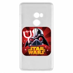 Чохол для Xiaomi Mi Mix 2 Angry Birds Star Wars Logo - FatLine
