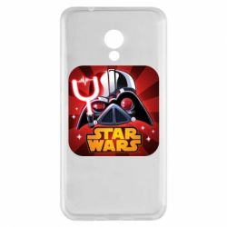 Чохол для Meizu M5s Angry Birds Star Wars Logo - FatLine