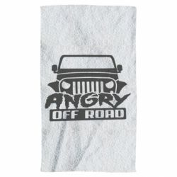 Рушник Angry Off Road