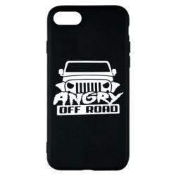 Чохол для iPhone 8 Angry Off Road