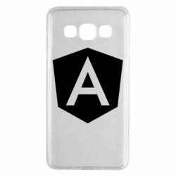 Чохол для Samsung A3 2015 Аngular