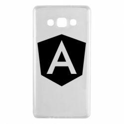 Чохол для Samsung A7 2015 Аngular