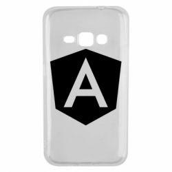 Чохол для Samsung J1 2016 Аngular