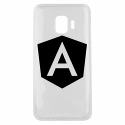 Чохол для Samsung J2 Core Аngular