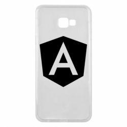 Чохол для Samsung J4 Plus 2018 Аngular