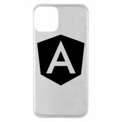 Чохол для iPhone 11 Аngular