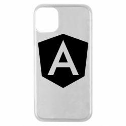 Чохол для iPhone 11 Pro Аngular