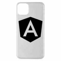 Чохол для iPhone 11 Pro Max Аngular