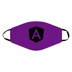 Маска для обличчя Аngular