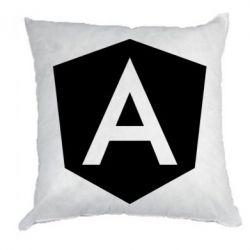 Подушка Аngular