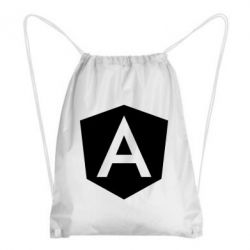 Рюкзак-мішок Аngular