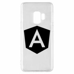 Чохол для Samsung S9 Аngular