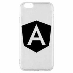 Чохол для iPhone 6/6S Аngular