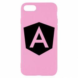 Чохол для iPhone 7 Аngular