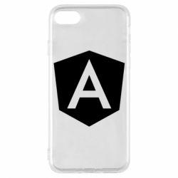 Чохол для iPhone 8 Аngular
