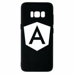 Чохол для Samsung S8 Аngular